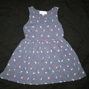 3t Girls  Watermelon Popsicle Dress